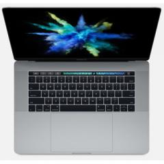 Ремонт ноутбука Apple MacBook Pro 15 Space Gray (Z0SG0000L) 2016