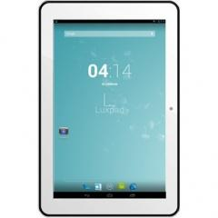 Скупка планшета Luxpad 8015 Quad 3G IPS GPS (White)