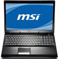 Скупка ноутбука MSI CR630-069XBL