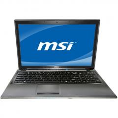 Скупка ноутбука MSI CR650-016US 9S7-16GN27-016