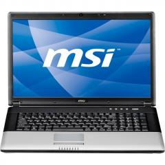 Скупка ноутбука MSI CX700-020US 9S7-173111-020