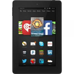 Скупка планшета Amazon Fire HD 7 16GB (Black)