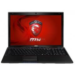 Скупка ноутбука MSI GE60 0ND