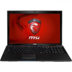 Скупка ноутбука MSI GE60 0ND-047US 9S7-16GA11-047