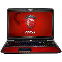 Скупка ноутбука MSI GT70 2OD-261RU Dragon Edition 2