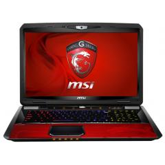 Скупка ноутбука MSI GT70 Dragon Edition 2 Extreme