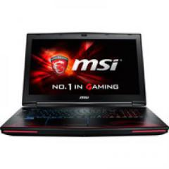 Скупка ноутбука MSI GT72 2QE-619RU Dominator Pro Dragon Edition