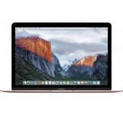 Скупка ноутбука Apple MacBook 12 Rose Gold (Z0U40002W)