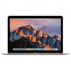 "Скупка ноутбука Apple MacBook 12"" Gold (MNYK2) 2017"