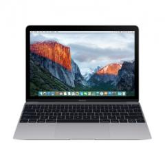 "Скупка ноутбука Apple MacBook 12"" Space Gray (MLH72) 2016"
