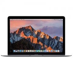 "Скупка ноутбука Apple MacBook 12"" Space Gray (Z0TY0000K) 2017"