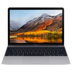 "Скупка ноутбука Apple MacBook 12"" Space Grey (MNYF2) 2017"