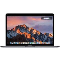 Скупка ноутбука Apple MacBook Pro 13 Space Grey (Z0UK000QQ) 2017