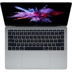"Скупка ноутбука Apple MacBook Pro 13"" Space Gray (Z0UM000WT) 2017"