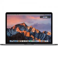 "Скупка ноутбука Apple MacBook Pro 15"" Space Grey (Z0UC000Y8) 2017"
