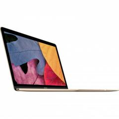 Скупка ноутбука Apple MacBook 12 Gold (Z0RX0006Y) 2015