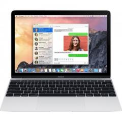 Скупка ноутбука Apple MacBook 12 Silver MF855 2015