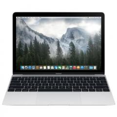 Скупка ноутбука Apple MacBook 12 Silver Z0QT00003 2015