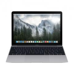 Скупка ноутбука Apple MacBook 12 Space Gray (Z0RN00003) 2015