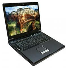 """Скупка ноутбука RoverBook Roverbook HUMMER D790 (Core 2 Quad 2660Mhz/17.1""""/4096Mb/960.0Gb/Blu-Ray)"""