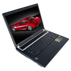 """Скупка ноутбука RoverBook Roverbook Pro P735 (Turion X2 Ultra 2100Mhz/17.1""""/4096Mb/320.0Gb)"""