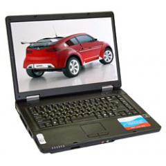 """Скупка ноутбука RoverBook Roverbook VOYAGER V553 (Core 2 Duo 2100Mhz/15.4""""/2048Mb/160.0Gb)"""