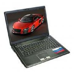 Скупка ноутбука RoverBook Roverbook VOYAGER V558VHB (Core 2 Duo 2400Mhz/15.4