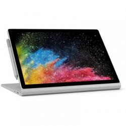 Скупка ноутбука Microsoft Surface Book 2 Silver (HNL-00001)