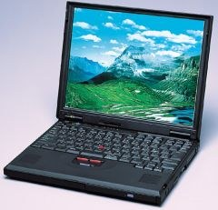 Скупка ноутбука IBM ThinkPad 600E