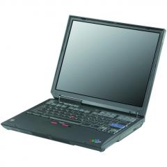 Скупка ноутбука IBM ThinkPad R30 2656-20S
