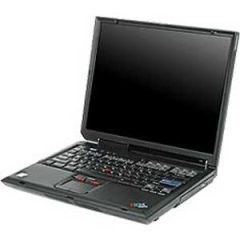 Скупка ноутбука IBM ThinkPad R40