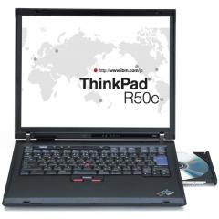 Скупка ноутбука IBM ThinkPad R50e 1834-BPS