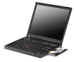 Скупка ноутбука IBM ThinkPad T43