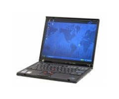 Скупка ноутбука IBM ThinkPad T43p