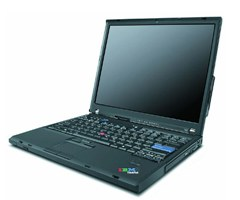 Скупка ноутбука IBM ThinkPad T60