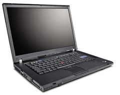 Скупка ноутбука IBM ThinkPad T60w