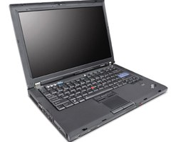 Скупка ноутбука IBM ThinkPad T61