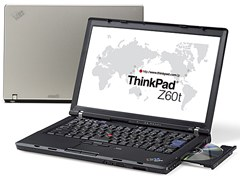 Скупка ноутбука IBM ThinkPad Z60t