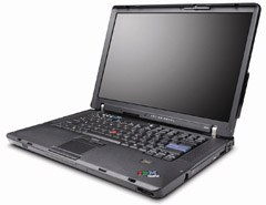Скупка ноутбука IBM ThinkPad Z61m