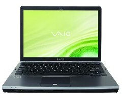 Скупка ноутбука Sony Vaio VGN-SR11MR